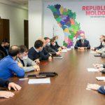 Игорь Додон призвал увеличить зарплаты бюджетников в 2021 году