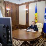 Зинаида Гречаный приняла участие в онлайн-заседании Совета Межпарламентской Ассамблеи СНГ (ФОТО)