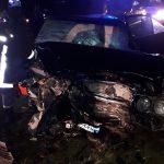 Подробности жуткой аварии на трассе: пострадали 9 человек, включая детей 3 и 11 лет (ФОТО)
