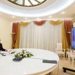 Правительство одобрило проекты Закона о государственном бюджете и бюджетно-налоговой политики на 2021 год