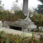 Наказание за осквернение могил будет ужесточено