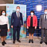 Более 10% используемых гражданами Молдовы лекарств - антибиотики