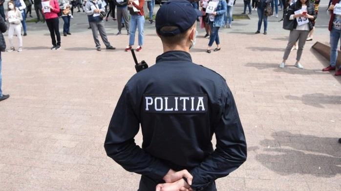 В Молдове снизят штрафы за несоблюдение мер профилактики COVID-19