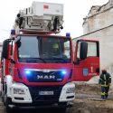 Завершился демонтаж аварийных конструкций Национальной филармонии (ФОТО)