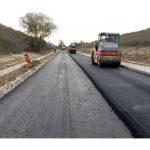 """Более 80% работ по программе """"Хорошие дороги для Молдовы-2020"""" завершены"""