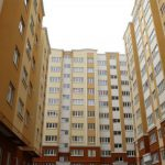 В 2020 году в Молдове снизилось число сданных в эксплуатацию домов