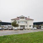 Ещё один КПП на границе с Румынией возобновляет работу
