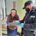 ГИЧС продолжает информационную противопожарную кампанию (ФОТО)