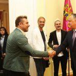 """""""Sunstroke Project"""" поддерживает Игоря Додона: Когда нам нужна была помощь, откликнулся только он (ВИДЕО)"""