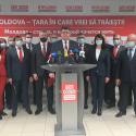 Вся Молдова за Додона! Председатели 22 районов и сотни примаров по всей стране выступили в поддержку действующего президента (ВИДЕО)
