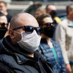 В Украине вернули общенациональный карантин