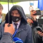 Додон призвал возбудить уголовные дела в отношении тех, кто препятствовал голосованию жителей Приднестровья