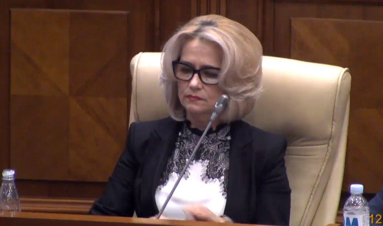 """Дарованная о поведении депутатов """"АКУМ"""" на заседаниях парламента: Игра на камеру"""