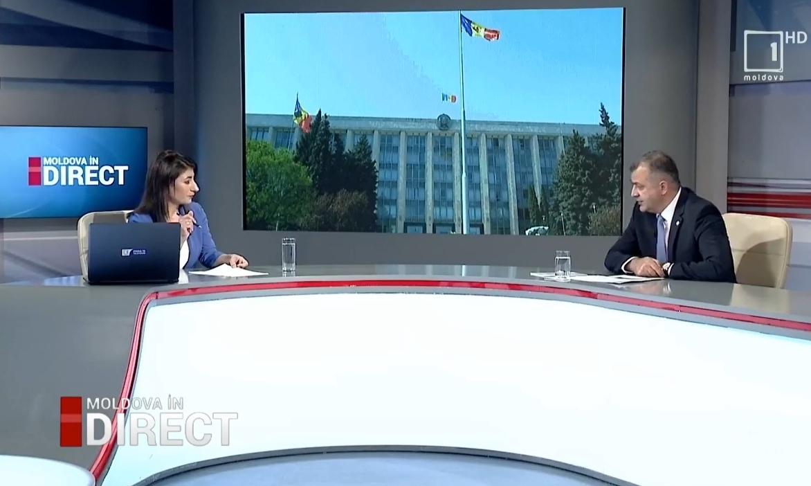 Кику: Ни один депутат, премьер-министр, любой другой чиновник не вправе препятствовать голосованию граждан! (ВИДЕО)