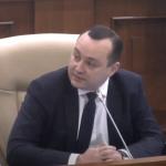 Батрынча осадил Реницэ: У вас нет никакого морального права поучать других (ВИДЕО)