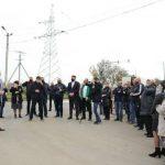 С завтрашнего дня у многих жителей Яловен будет доступ к общественному транспорту