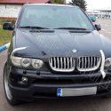 Мужчину за рулем BMW X5 не пропустили через границу