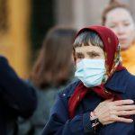 В Украине - новый антирекорд по суточному числу заболевших коронавирусом