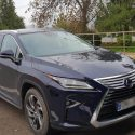 Купил автомобиль в Польше, а он оказался ворованным: у молдаванина на границе изъяли Lexus (ФОТО)