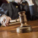 Женщину ждёт суд за убийство сожителя
