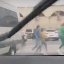 В Израиле подвоз избирателей сняли на видео, а в Берлине голосующих не за Санду предупредили, что домой они пойдут пешком (ВИДЕО)