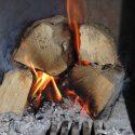 Пенсионерка едва не погибла при пожаре: возле печи загорелся матрас
