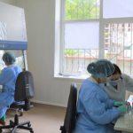 Для борьбы с коронавирусом закуплены ещё 100 тысяч тестов и медицинское оборудование