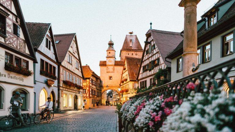 В Германии продлили жёсткий карантин