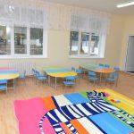 Более 5 000 детей от 2 до 4 лет зачислены в детские сады