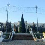 В примарии рассказали, как украсят столицу к зимним праздникам