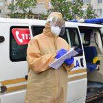 COVID-19 в Молдове: ситуация на вечер понедельника
