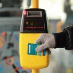 С января в Кишинёве начнётся тестовое внедрение системы электронной оплаты проезда