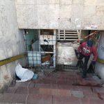 На Ботанике начинается ремонт еще одного подземного перехода