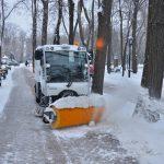 Ион Чебан о подготовке муниципалитета к зиме: Снегопады в январе не застигнут нас врасплох