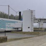 Чебан на открытии станции на полигоне в Цынцаренах: Новое оборудование снизит загрязнение окружающей среды