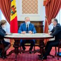 Совещание руководства страны: о чём говорили президент, премьер и спикер