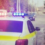Злоумышленник повредил десятки припаркованных машин на Буюканах