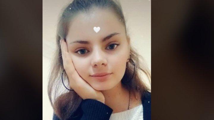 (ОБНОВЛЕНО) В Молдове пропала девочка-подросток. Родные просят помощи в поисках