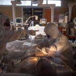 В Румынии зарегистрирован новый антирекорд по числу умерших от COVID-19 за сутки