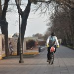 Число новых случаев COVID-19 в Украине приблизилось к 10 тысячам