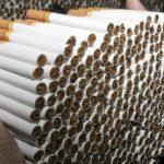 """""""Заправили"""" топливный бак сигаретами: предотвращён вывоз крупной партии табачных изделий (ВИДЕО)"""