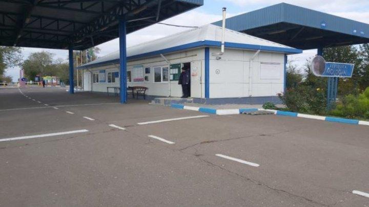 С завтрашнего дня вновь заработают два КПП на молдо-украинской границе