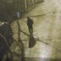 Юные воры обокрали машину в столице (ВИДЕО)