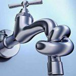 Сотни жителей столицы останутся в среду без воды