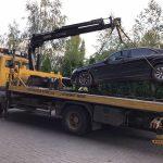 """""""Почистили"""" парковки: ушлые воры сдали на металлолом забытые хозяевами машины и получили прибыль (ВИДЕО)"""