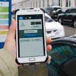В Кишинёве внедрят инновационную платформу управления парковками