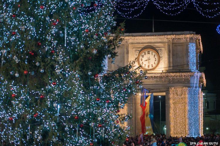 Новый год-2021: обнародована программа культурно-художественных мероприятий в столице