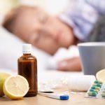 В Молдове не зарегистрировано случаев сезонного гриппа