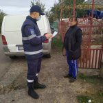 ГИЧС: Мероприятия по борьбе с распространением COVID-19 продолжаются (ФОТО)