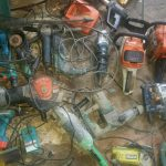 В Кагуле разоблачили преступную группировку, промышлявшую кражами строительных инструментов (ФОТО)